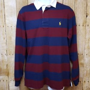 Polo Ralph Lauren long sleeve Lg